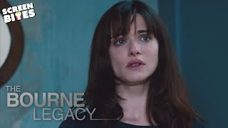 Bourne Legacy | Get The Hell Off Me |  Jeremy Renner and Rachel Weisz