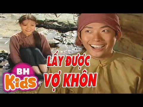 Lấy Vợ Khôn và Cái Kết - Phim Cổ Tích HAY ĐÁNG XEM NHẤT   Cổ Tích Việt Nam