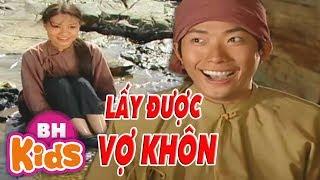 Lấy Vợ Khôn và Cái Kết - Phim Cổ Tích HAY ĐÁNG XEM NHẤT | Cổ Tích Việt Nam