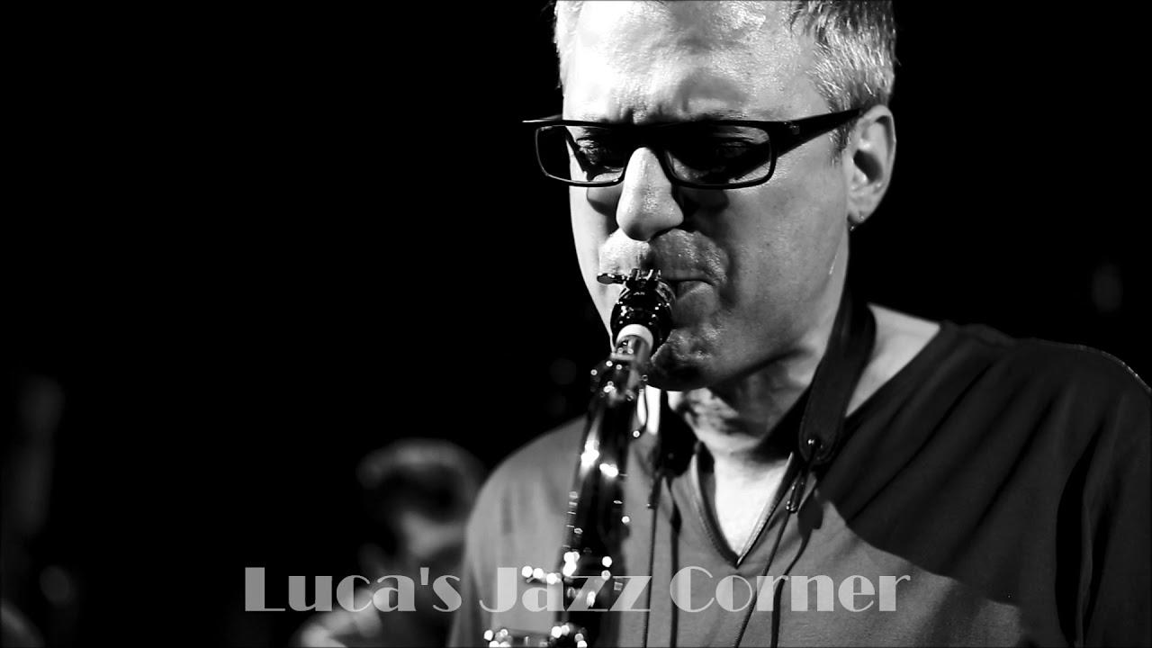 """Mike DiRubbo Quartet, """"Speak Low"""" 4-13-17"""