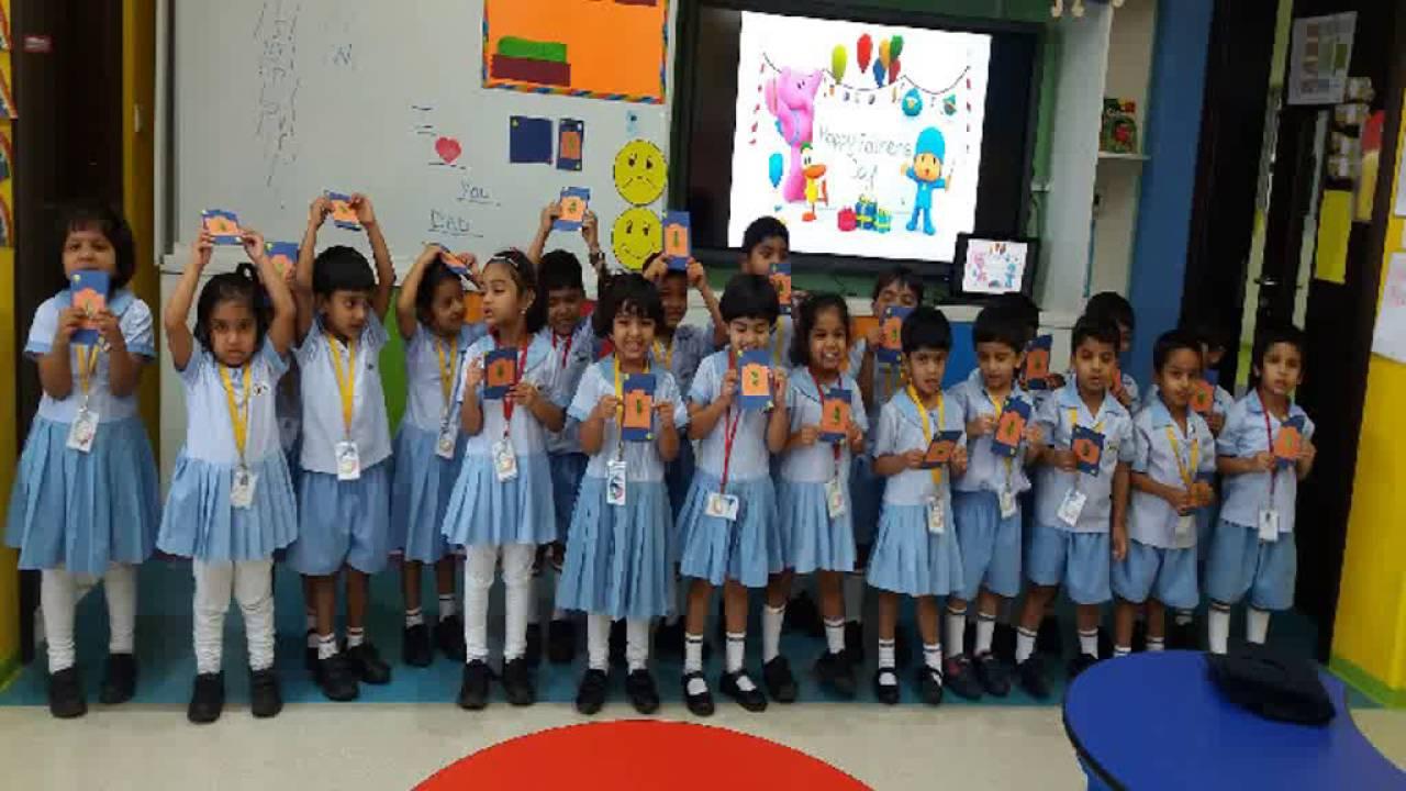 International indian school in abu dhabi youtube for International decor company abu dhabi