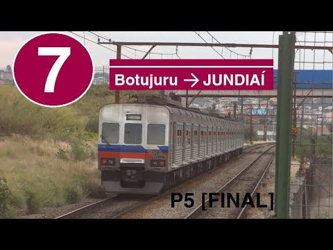 CPTM Line 7 - Ruby Part 5/5 [FINAL]