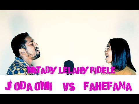 Tence Mena - Mitady lelahy fidèle (SING OFF Vs Fahefana)