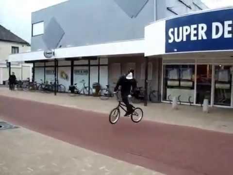 2009 BMX VIDEO!