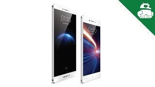Oppo R7 & R7 Plus, HTC J Butterfly & HTC Tablets Coming? - AA Weekly