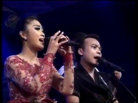 Haram - Anisa Rahma & Yuda Irama NewPallapa 2016 (Live Pabean,Tasikagung.Rembang)  -osos-