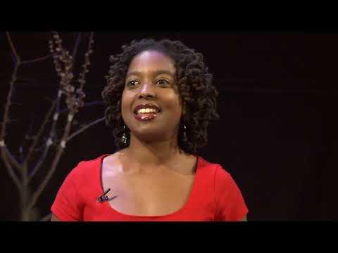 Building true allies: Nikki Silvestri at TEDxManhattan