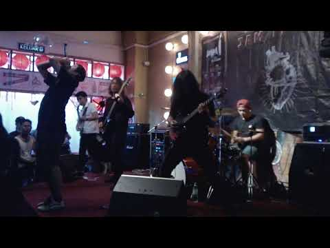 Cannibal Landlord (FULLSET/ Live @ Jam It Live 2017, Miri)