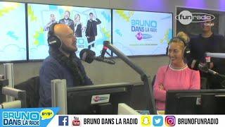 Vacher a bien retenu sa leçon ! (21/09/2017) - Bruno dans la Radio