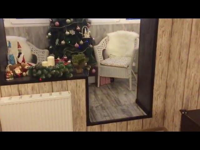 Смотреть видео Балкон под ключ + видео отзыв
