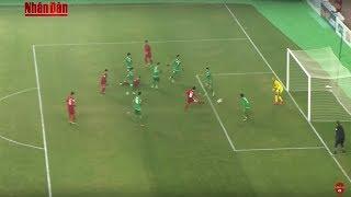 Tin Thể Thao 24h Hôm Nay (7h - 21/1): U23 Việt Nam Bóp Nghẹt U23 Iraq, Hiên Ngang vào Bán Kết