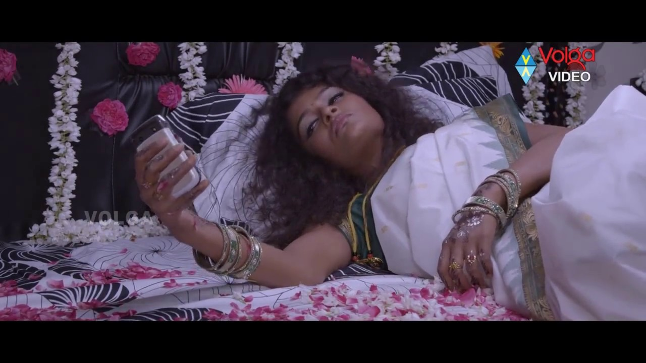image Indian couple first night after marriage