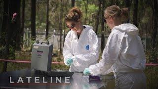 Inside the secret Australian body farm helping real-life CSIs