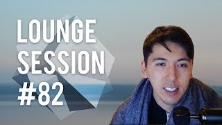 GM Eric Hansen | Lounge Session #82