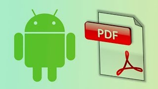 Gambar cover How to Download Pdf From Server, Show Progress, Store into Internal Storage Show into Pdf Viewer