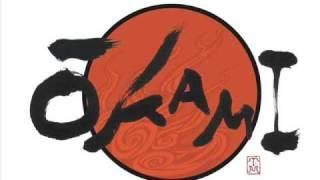[Music] Okami - Sei-an City (Commoners' Quarter)
