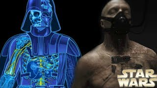 How Darth Vader Eats - Star Wars Explained