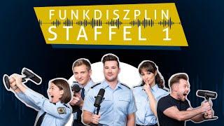 FUNKDISZIPLIN - der BPOL-Podcast