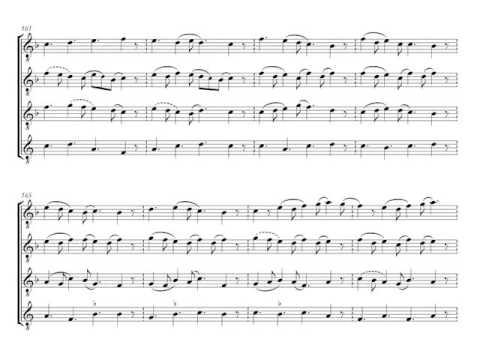 Perotin - Viderunt Omnes, Sheet Music + Audio