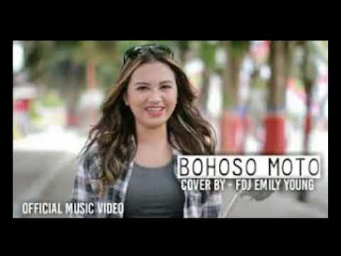 EMILY YOUNG - BOSO MOTO