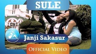 Download Mp3 Sule - Janji Sakasur  Hd