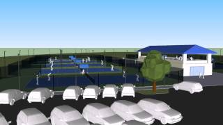 Youngsville Sports Complex 3-D Walkthrough Video-030512.avi