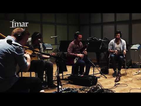 Imar - The Speckled Heifer - Live on BBC Radio Scotland