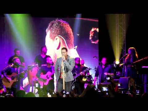 2011 Romeo Santos Presentation, House of Blues, Hollywood ...