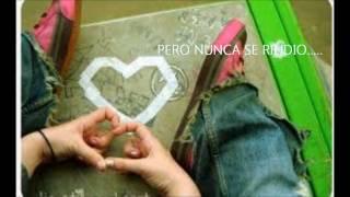 Alejandra Guzman - dia de suerte - letra de la balada - HD