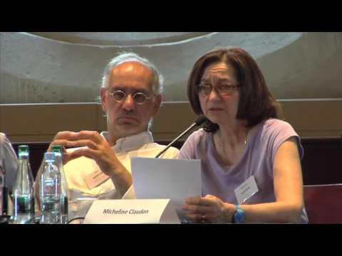 Forum Bernardins Aux Captifs, la libération / Micheline Claudon, psychologue clinicienne APHP