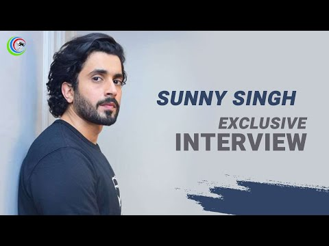 Exclusive Interview with Sunny Singh