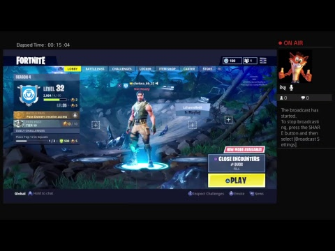 Limited time only game mode fortnite