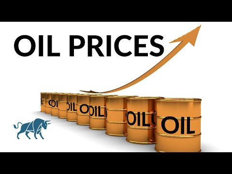 [Futures, ETFs] Crude Oil Prices Today | Why Oil Trades Higher
