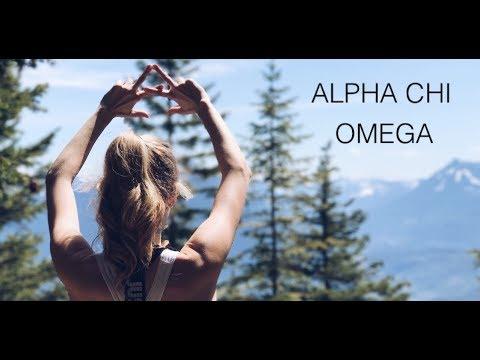 AXO at Washington State University. Recruitment Video 2017