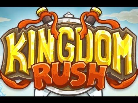 Let's Play Kingdom Rush #02 - Weiter gehts, nur ohne Stress [Deutsch/HD]