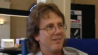 """""""Night Court"""" actor Harry Anderson dead at 65"""