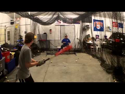 How To Make A Batting Cage In Your Backyard Doovi