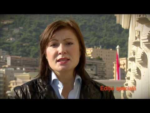 """Caravana TVRi: """"Un doctor pentru dumneavoastră"""" la Monaco"""