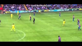 Crystal Palace 1:2 Chelsea 18/10/ 2014 highlights full Highlight & goals