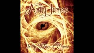Gambar cover Andy James - In the Wake of Chaos [HD 1080p]