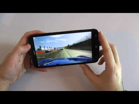 Acer liquid S2 la videoprova di HDblog.it