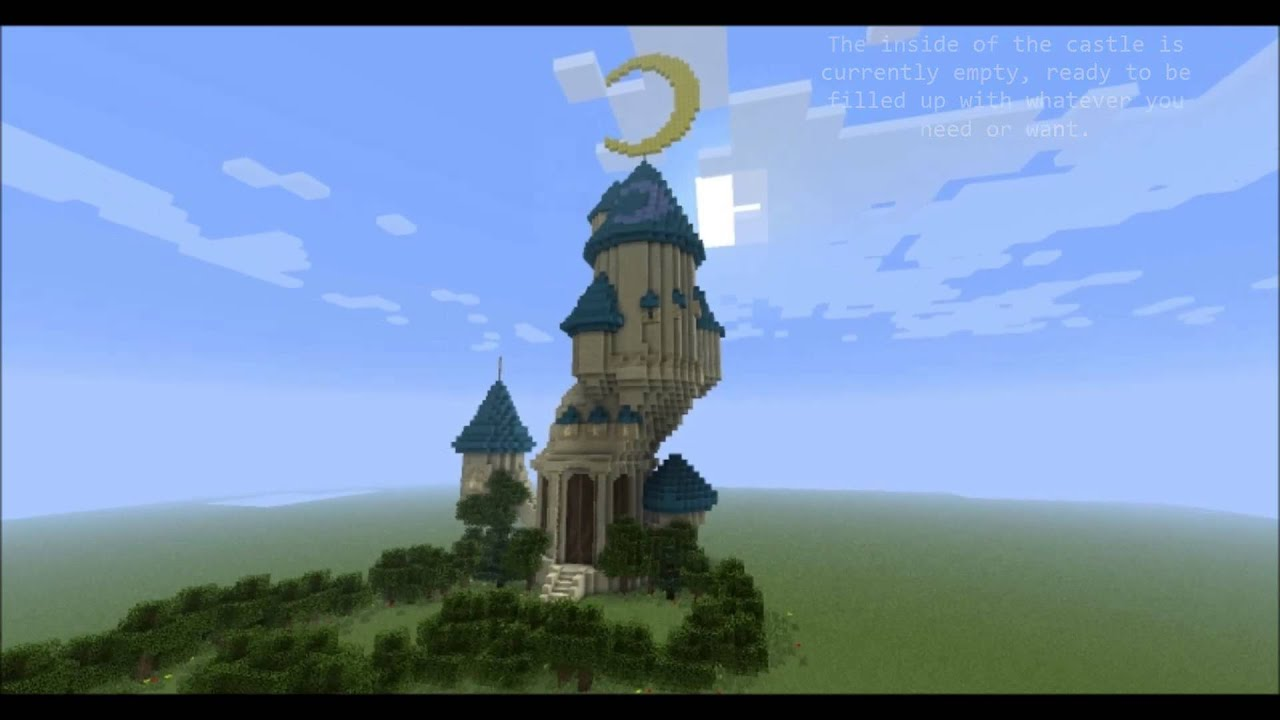 Lets Build Yen Sids TowerWizards Tower YouTube