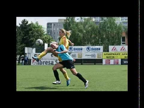 7a114d1fc48 ABC BRANÍK ŽENY - Fotbal