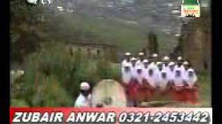 allah karam allah naat full video - naats - -