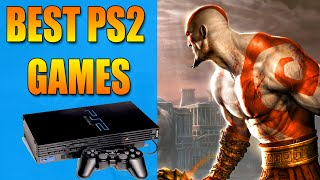 Top 10 Best PS2 Games / Playstation 2 - Full HD 2016