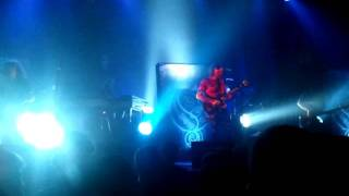Opeth - A Fair Judgement - Atlanta
