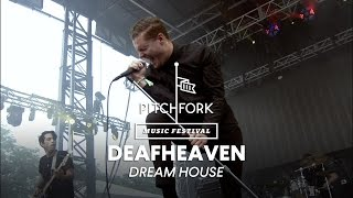 "Deafheaven perform ""Dream House"" - Pitchfork Music Festival 2014"