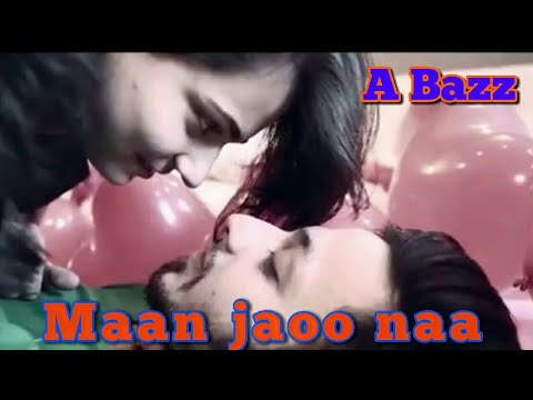 whatsapp status video songs||maan jao na a bazz || Innoccent sohail creations..