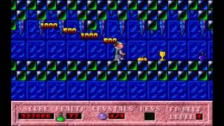 Hocus Pocus is a 1994 side-scrolling platform video game developed ...