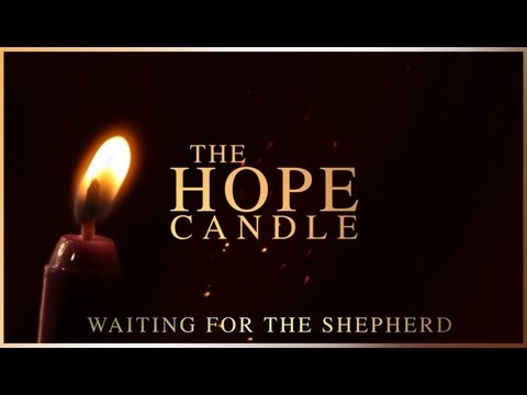 advent the hope candle youtube. Black Bedroom Furniture Sets. Home Design Ideas
